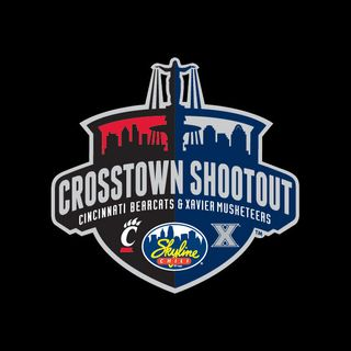 TGT Crosstown Shootout Preview: UC/Xavier W/Andy Mac