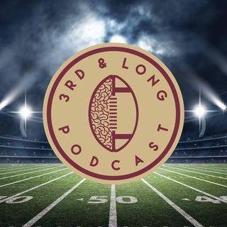 Episode 9 - Old Dominion > SEC East