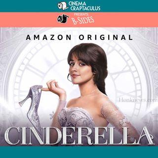 """B-SIDES 21: """"Cinderella"""""""