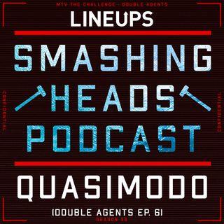 Quasimodo (Double Agents Ep. 6)