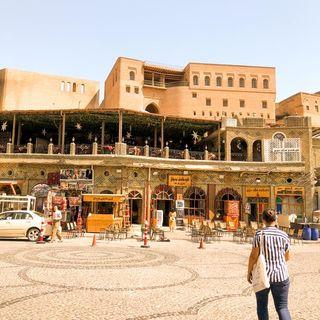 Historias inacabadas en Iraq (version extendida)