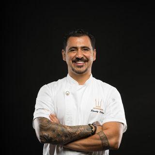 Inspira Aprende Y Crea, La Huella De Gastronomía Del Chef Randy Siles #156