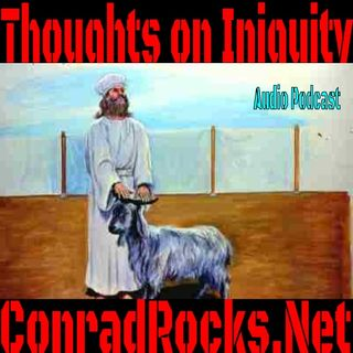 Thoughts on Iniquity