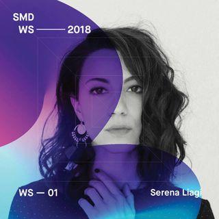 SMDWS18 - Serena Liagi