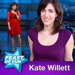 FOF #2955 - Kate Willett: Dirtbag Anthropologist