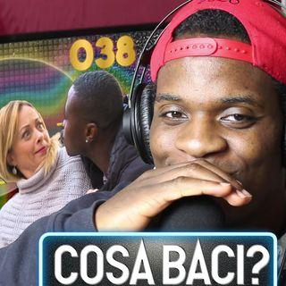 Sono NERO, posso baciarti | OMJ podcast 038
