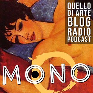 Mono 53 - La sensuale linea rossa