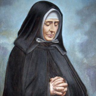 Santa Juana Jugan, fundadora de las Hermanitas de los pobres