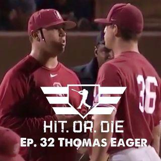 """HIT.OR.DIE EP.32 """"Thomas Eager"""""""