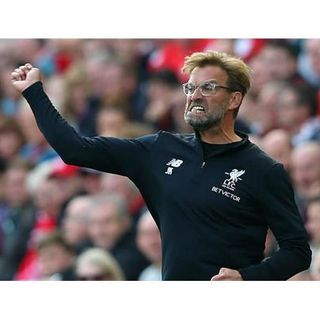 Episode 112: Does LFC have the squad to fulfil Klopp's vision?