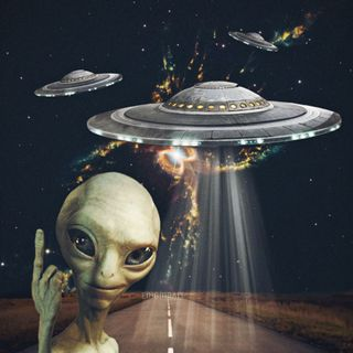 UFO Buster Radio News – 290: Thursday Freak Out and Silicone Valley Chasing UAPs