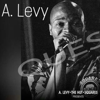 The Quest 45.  A. Levy