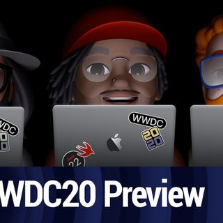 WWDC 2020 Preview: Download the Developer App Now | TWiT Bits