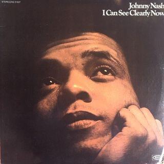 """Parliamo di JOHNNY NASH, scomparso il 6 ottobre, ricordando la sua canzone """"I Can See Clearly Now""""."""