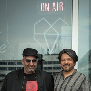 Alvaro & Waqar