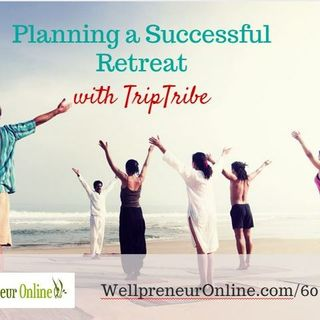 {e60} Planning a Successful Retreat with Triptribe