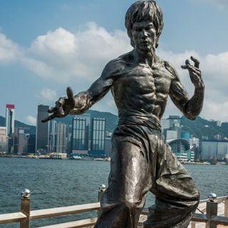 My Martial Arts Movie Heros