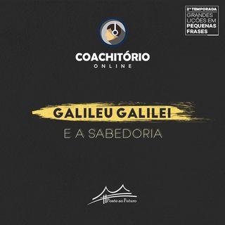 Galileu Galilei e a Sabedoria