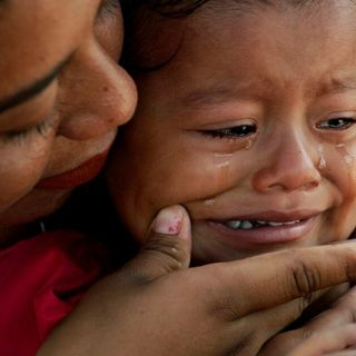 Trump Created Humanitarian Crisis at the Border