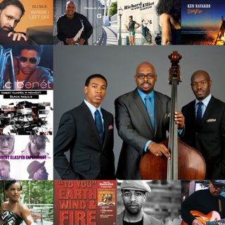 """""""The Jazz Smooth & Groove Series"""" (Set One) On iHeartRadio Podcast"""