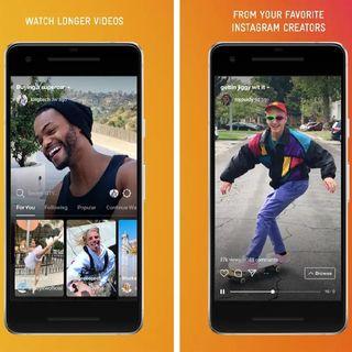 Redes Sociales HOY 》Instagram cambia la forma de guardar videos en directo.mp3
