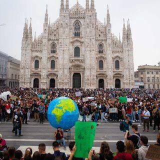 02. Com'è andato il terzo sciopero globale e come smontare le bufale sul clima