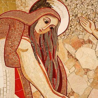 Peccato: la storia di Maddalena