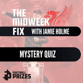 Premier League Quiz | The Midweek Fix