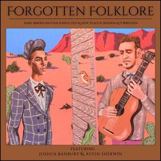 True AMERICAN Story: Forgotten Folklore