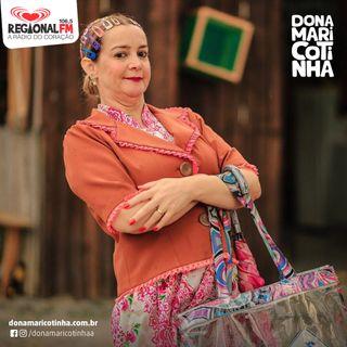 PROGRAMA DA DONA MARICOTINHA 05/05/2020