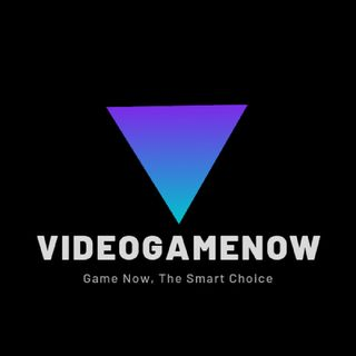 Episode 1 - Who Is VideoGameNow?