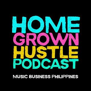 V2.EP003: Raymund Fabul of Maven Music Management