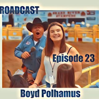 Episode 23 Boyd Polhamus