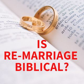 Biblical Re-Marriage?!