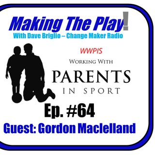 MTP 64-Gordon Maclelland