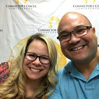 Mental Health Insights with Fabi Melo Clubb, for the CCC June 1st, 2018