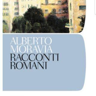 I gioielli di Alberto Moravia, tratto da Racconti romani.