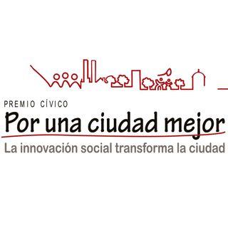 Premio Cívico Por Una Ciudad Mejor