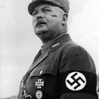 """La """"Seconda Rivoluzione"""" Nazionalsocialista - Le Storie di Ieri"""