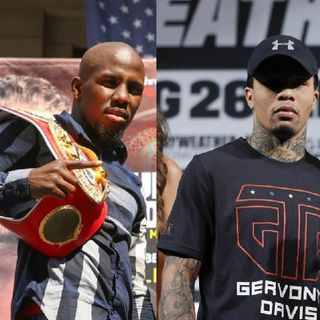 A Gervonta Davis-Tevin Farmer Unification Offer From Eddie Hearn To Tank's Team Plus A Very Rare Kind of Rant On Boxing Aswel Lol