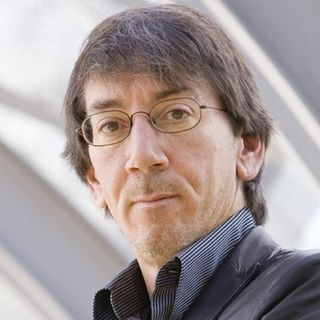 Episode 04 - Will Wright