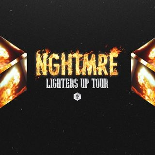 A NGHTMRE on MASS Street (NGHTMRE SET)
