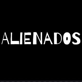 Alienados #1:  Societal Dissonance