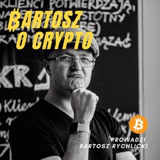 #3 - Czym się różni Bitcoin od Blockchain'a i inne ważne krypto pojęcia i terminy.