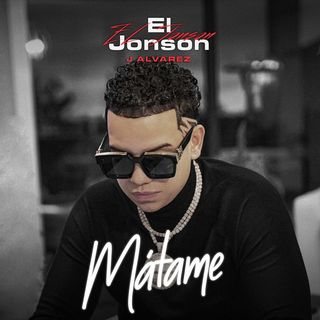 06 - J Alvarez - Mátame
