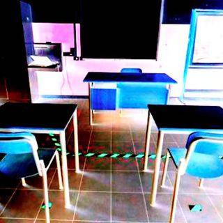 La scuola silenziosa - bussole controvento