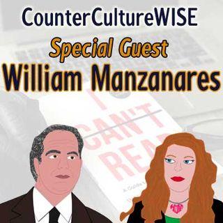 William Manzanares on CounterCultureWISE