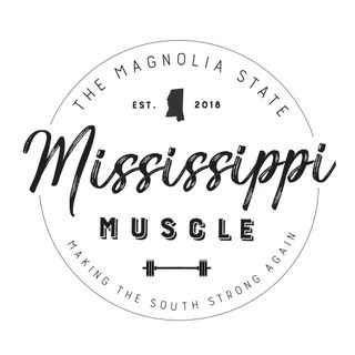 Mississippi Muscle Podcast Episode 3- Josh Garcia