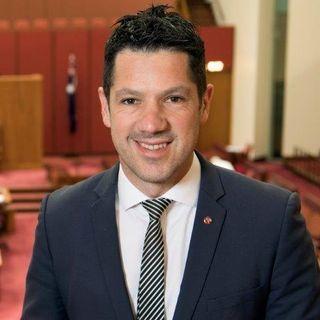 FULL Interview - @LiberalSAHQ / @SALibMedia senator Alex Antic on ABC as a taxpayer-funded anti-Facebook, fake news, bias & mission creep