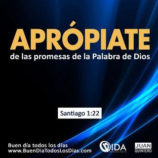 BUEN DÍA - APROPIÁNDOME DE LA PALABRA DE DIOS